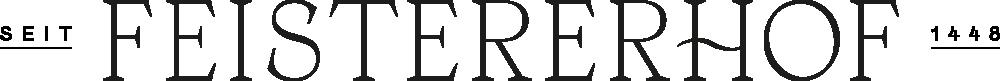Logo Biohotel Feistererhof