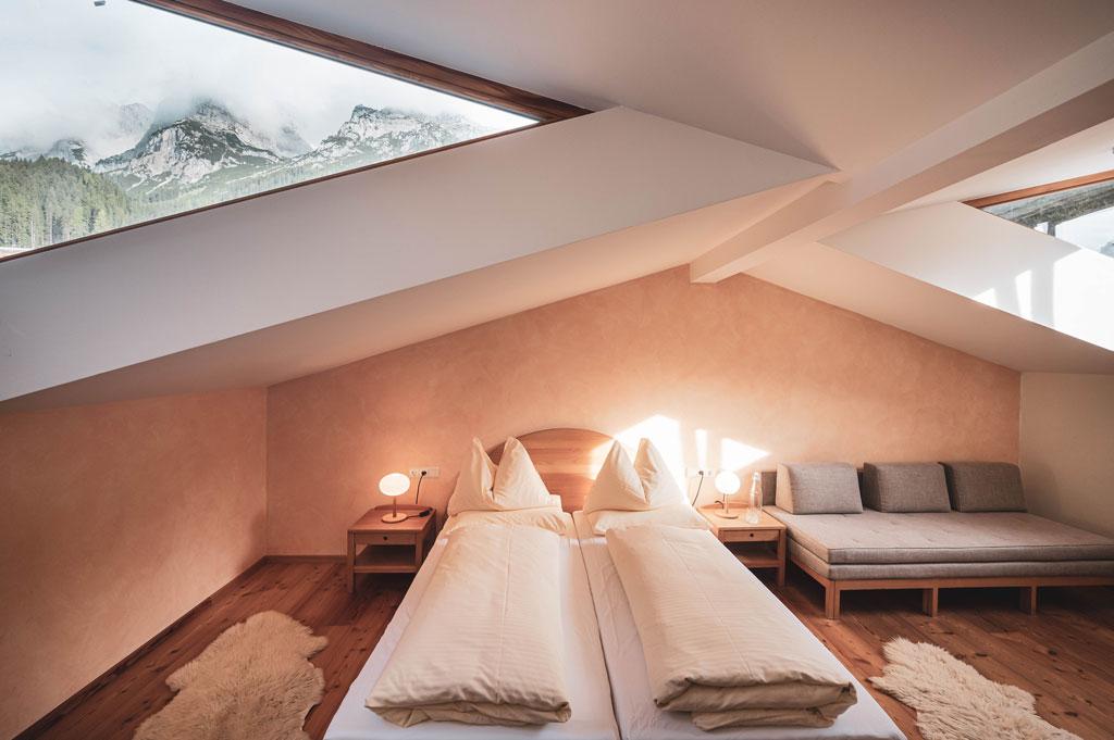 Bio Hotel Feistererhof Langlauf Auszeit Pauschale