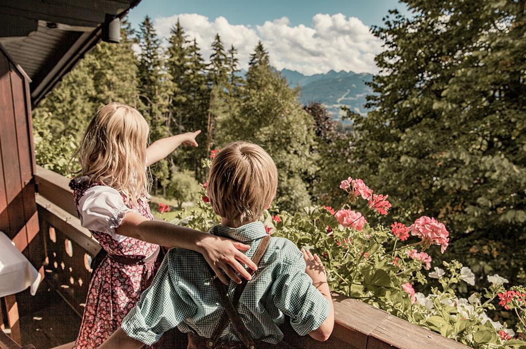 Organic hotel Feistererhof Ramsau am Dachstein