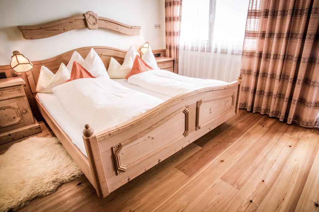 Bio Hotel Feistererhof Winter Familienzeit Pauschale