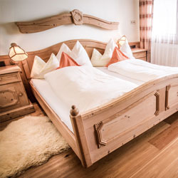 Double room Lindenbaum