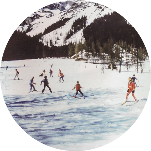 Bio Hotel Feistererhof Skilift