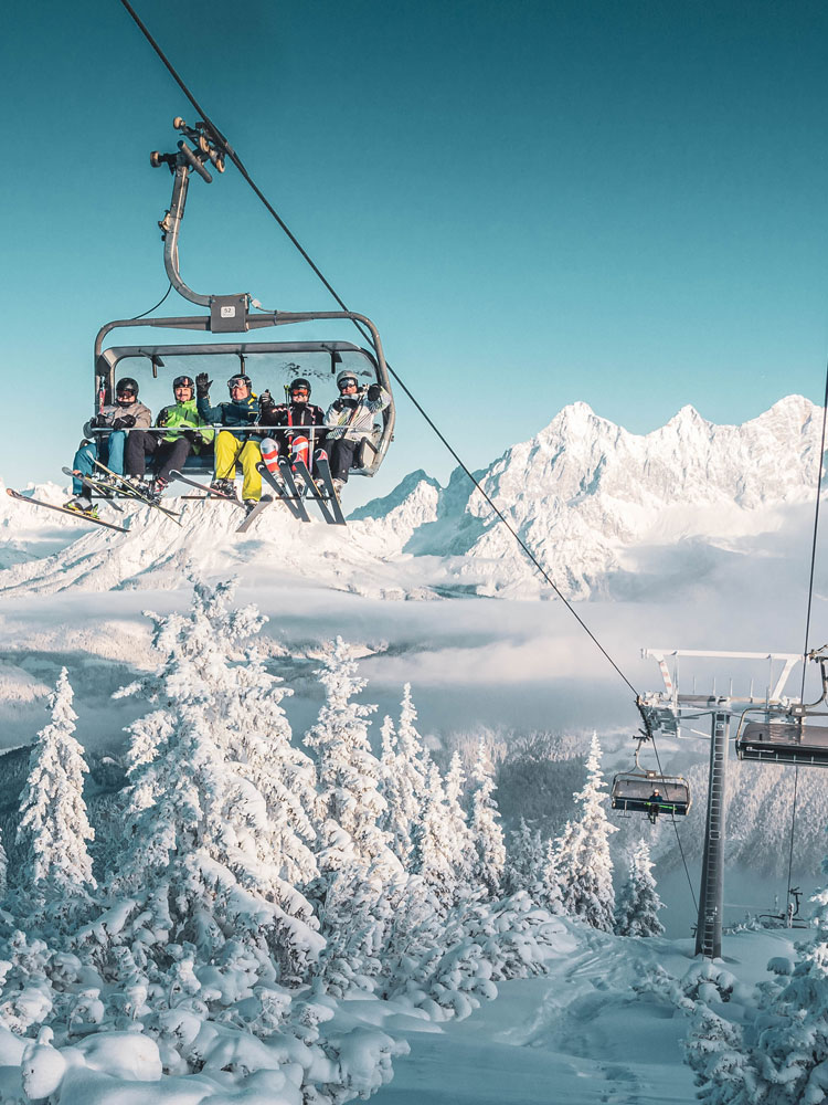 Bio Hotel Feistererhof ski amadè