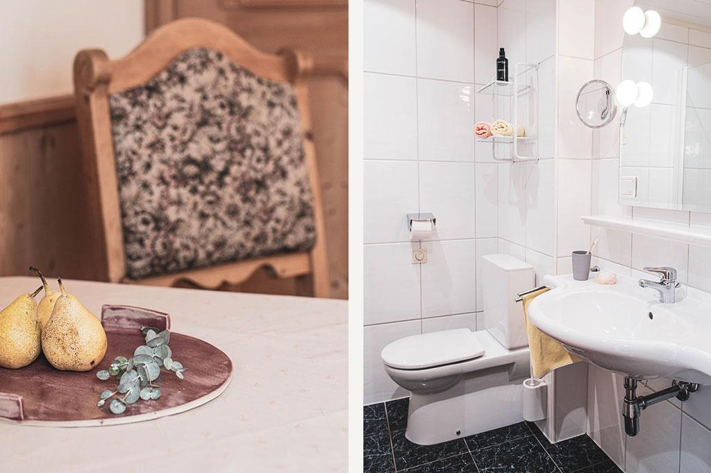 Bio Hotel Feistererhof Best of Pauschale