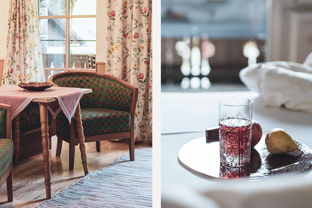 Bio Hotel Feistererhof Singe & Kind Pauschale