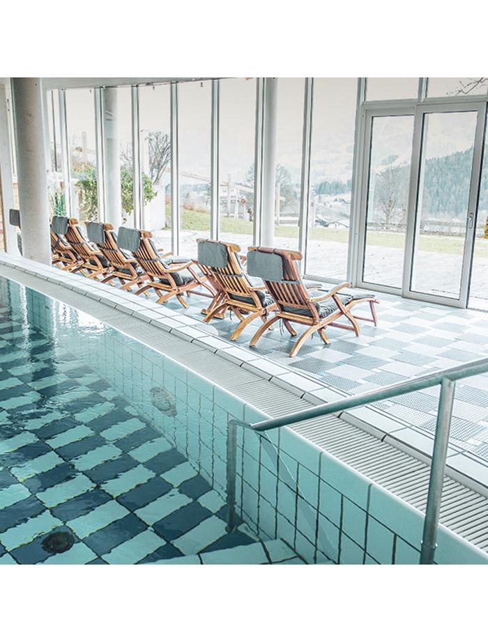 Bio Hotel Feistererhof Wellness